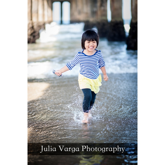 beach portraits, manhattan beach photographer